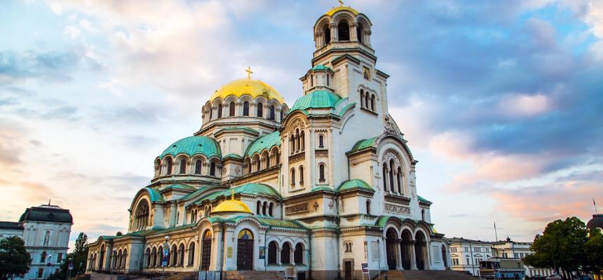 Portal:Bulgaria
