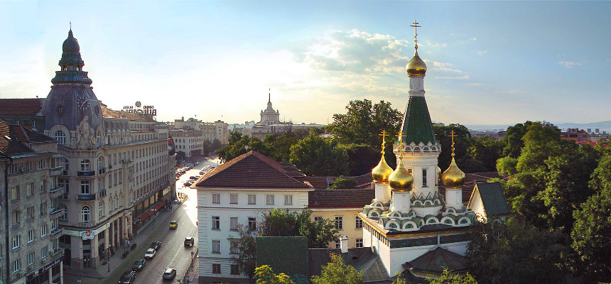 Daily Excursions From Sofia City Tours Long Weekend