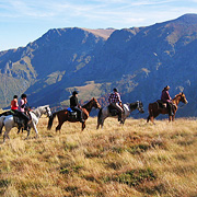 Balkan trail - our best horseriding tour