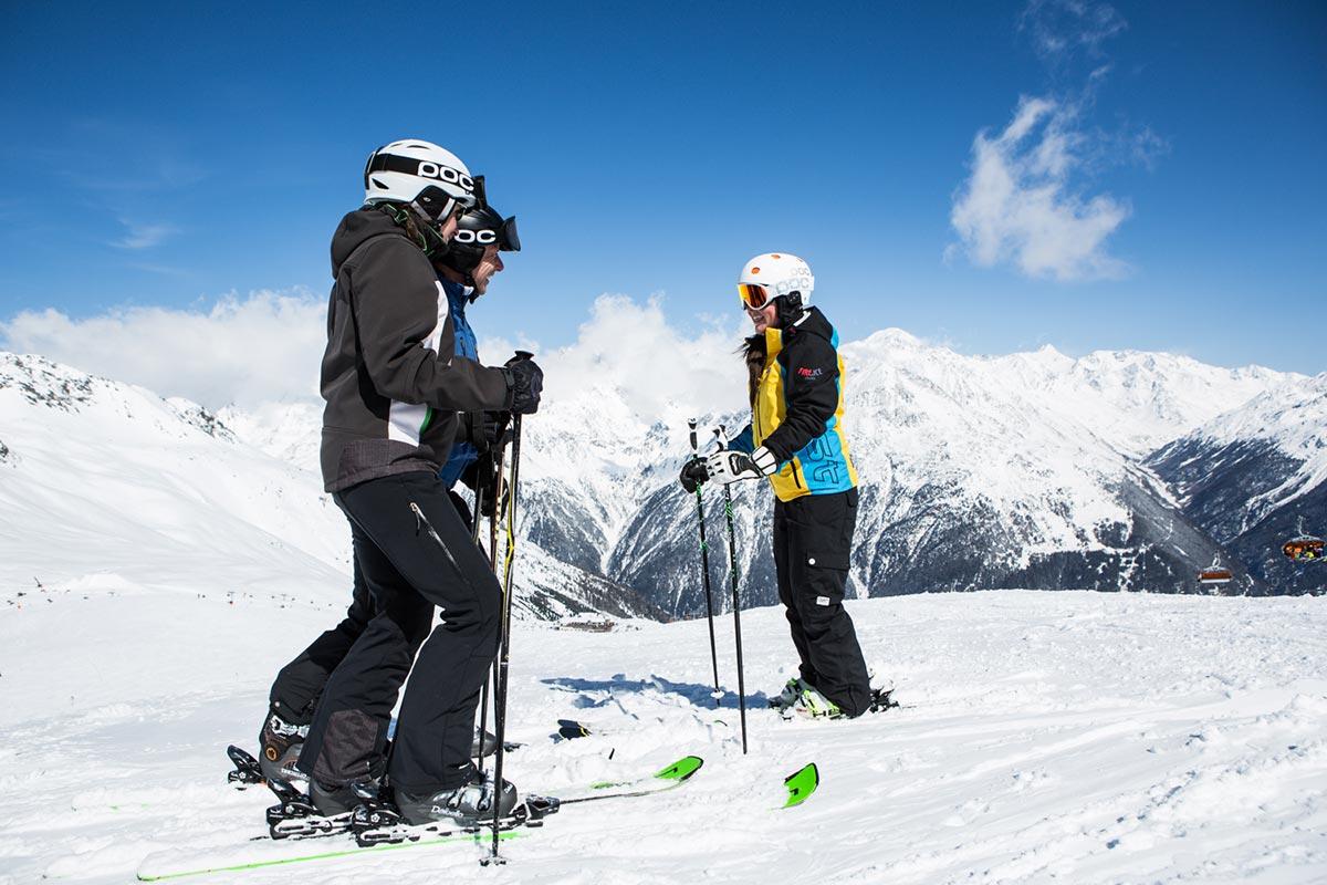 The Ski Runs in Bansko - Bansko Ski Blog Of Traventuria