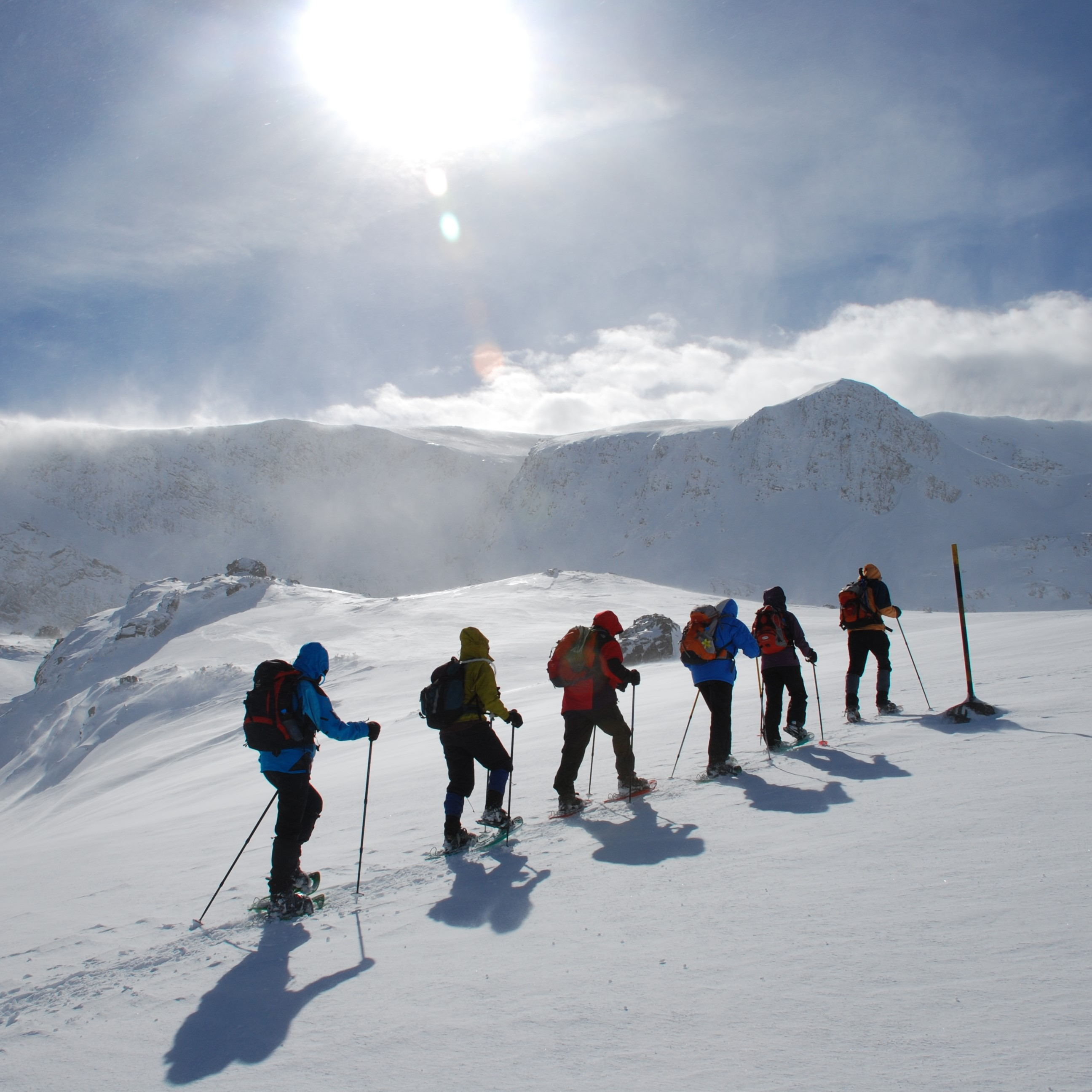 Vitosha, Rila & Pirin - winter adventure
